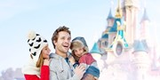 £89pp -- 4-Nt Disneyland Paris Break w/B'fast & Park Tickets