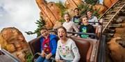 £199pp -- 4-Night Disneyland Paris Trip w/EuroStar (4-Share)