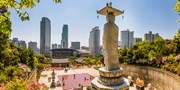 Korea: 48h in Seoul - Reiseangebote, Kulinarik & Sightseeing