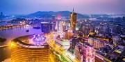 Macau - eine der spannendsten Städte in Asien
