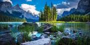 ab 1799 € -- Naturzauber in Kanada & Island mit Flügen