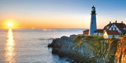 1799 € -- New England: 14 Tage mit Mietwagen, Hotels & Flug