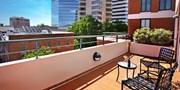 $139-$145 -- Richmond 4-Star Hotel w/Credit, 40% Off