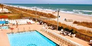 $49 -- Myrtle Beach Oceanfront Resort into Fall, Save 40%