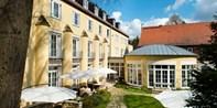 69 € -- Dresden: 3 Tage im Jugendstil-Hotel am Park, -35%
