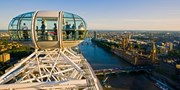 $109 -- Entry to 4 Top London Attractions, Over $100 Off