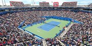 $40 -- Rogers Cup Tennis: Men's Semifinals in Toronto
