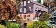 $149 -- New Hope, Pa.: 1-Bedroom Suite w/Breakfast, 60% Off