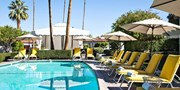 $115 -- Palm Springs: 4-Star Boutique Hotel thru January