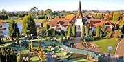 $89 -- Tasmania: Villa Stay with Breakfast & Drinks, 46% Off