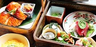 $29 -- Kyoto: Lush Hyatt Lunch or Dinner w/Bubbly, 47% Off