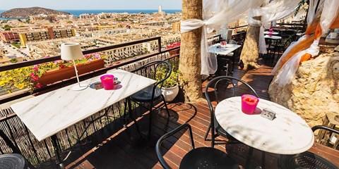 39€ -- Costa Levante: hotel 3* junto playa Murcia, antes 85€