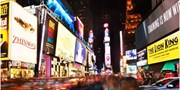 $230 -- Fall Stays at Times Square Hotel incl. Weekends