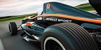 £75 -- Midlands: 6 Laps in a Formula Renault 2000, Reg £149