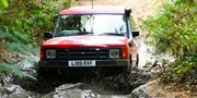 £25 -- 4x4 Off-Road Driving Experience in Dorset, Reg £60