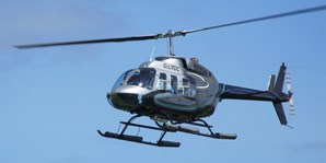£39 -- 6-Mile Helicopter Flight at 14 UK Locations, Reg £70