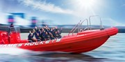£57 -- Thames Powerboating for 2 in London, Reg £87