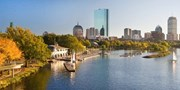 £232 & up -- Direct Flights to Boston from London (Return)