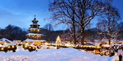 £20 & up -- Flights to 4 Christmas-Market Cities (Rtn)