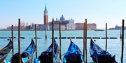£18 & up -- Fly to Venice from 3 Airports (Return)