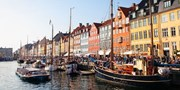 £14 & up -- Fly to Copenhagen from Luton (Return)