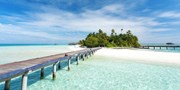 £419 & up -- Cheap Flights to Maldives from London (Return)