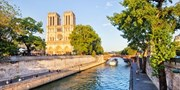 £30 & up -- Fly to Paris from Manchester (Return)