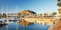 £49 & up -- Last-Minute Flights to Spanish Beaches (Return)