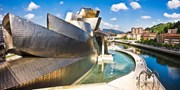 £42 -- Fly to Bilbao, Spain, from London (Return)