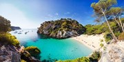 £49 & up -- Fly to Menorca from 9 UK Airports (Return)