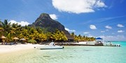 £480 & up -- Fly to Mauritius from London (Return)