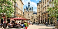 £26 -- Fly to Bordeaux from London in September (Return)