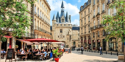 £20 & up -- Fly to Bordeaux fr London in September (Return)