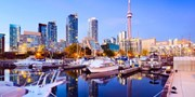 £280 -- Direct Flights to Toronto fr London (Return)
