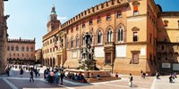 £34 -- Italy: Return Flights to Bologna from London