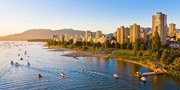 £313 & up -- Canada: Fly Direct to Vancouver fr London (Rtn)