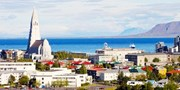 £55 & up -- Iceland: Fly to Reykjavik from Bristol