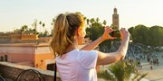 £49 -- Fly to Marrakesh from London (Return)
