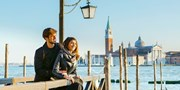 £26 & up -- Venice: Return Flights from 3 UK Airports