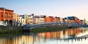 £20 & up -- Dublin: Return Flights from 9 UK Airports