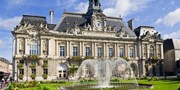 £20 & up -- Fly to Tours, France, from London