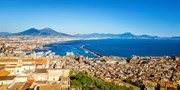 £40 & up -- Naples: Return Flights from 6 UK Airports