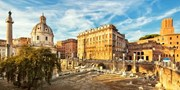 £40 & up -- Rome: Return Flights from Manchester