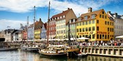 £20 -- Fly to Copenhagen from London (Return)
