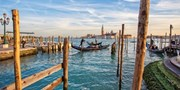 £26 & up -- Fly to Venice from 4 Airports (Return)