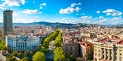 £30 & up -- Fly to Barcelona fr Birmingham & East Mids (Rtn)