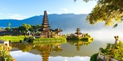 £340 & up -- Fly to Bali from Birmingham (Return)