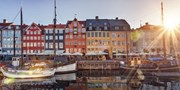 £20 & up -- Fly to Copenhagen from London & Edinburgh (Rtn)