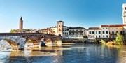 £30 & up -- Fly to Verona from London & Birmingham (Return)