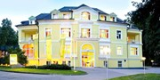 ab 383 € -- Bad Hall: Romantik-Auszeit mit Dinner, Sekt & HP